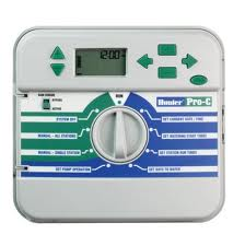 Hunter Pro C Irrigation Controller