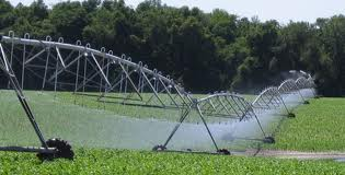 What Irrigation Methods do Modern Farmers Use Today?