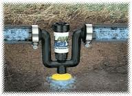 Lawn Belt Sprinkler Systems