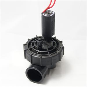 valve without flow control