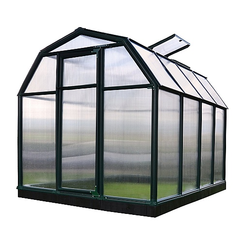 Rion 6x8 Greenhouse