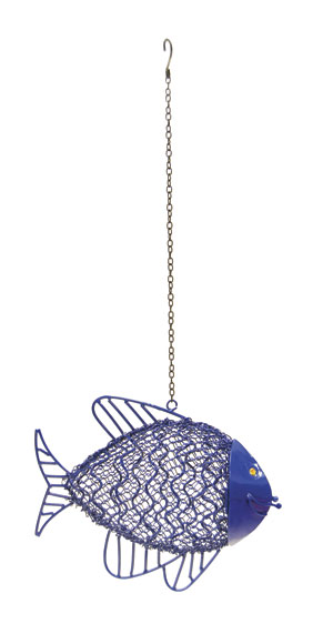 Fish Bird Feeder