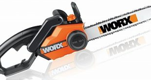WORX WG303-1 Chain Saw