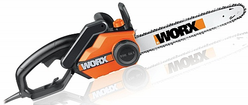 WORX WG303.1 Chain Saw