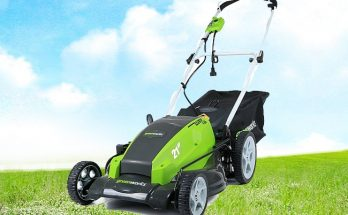 lawnmowers reviews