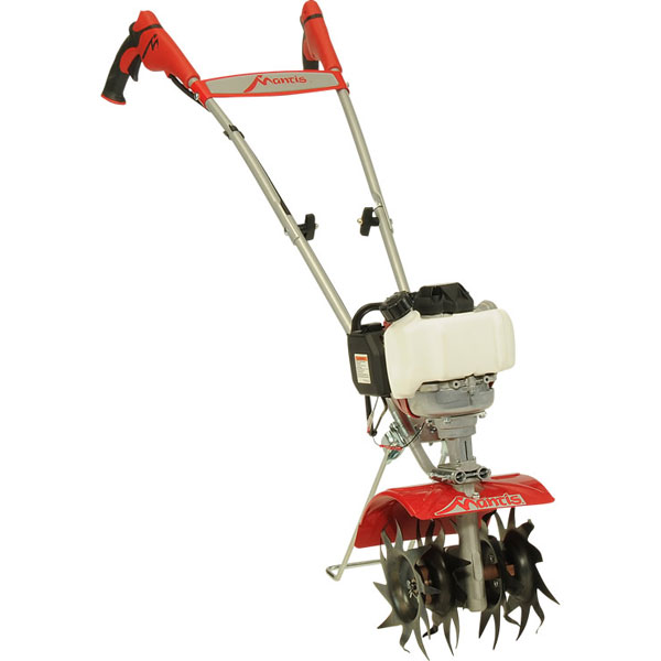 Mantis 7940 4-Cycle Gas Powered Cultivator