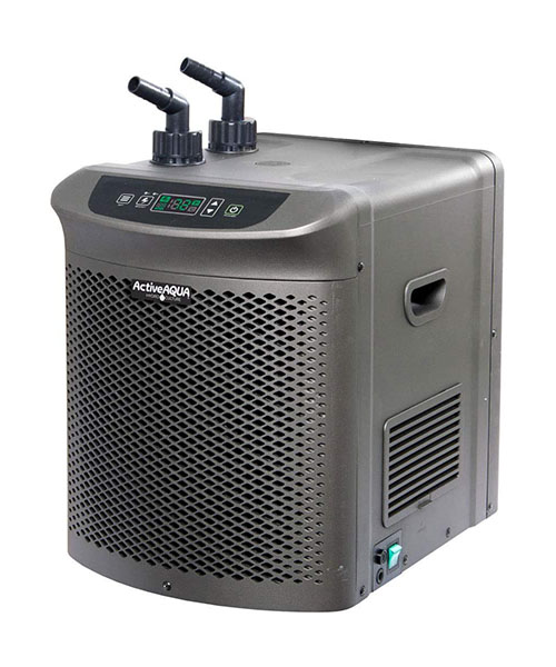 Active Aqua AACH25HP Hydroponic Water Chiller
